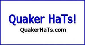 Quaker HaTs!